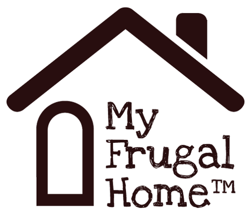 My Frugal Home logo