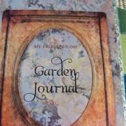 Garden Journal - Complete Refill