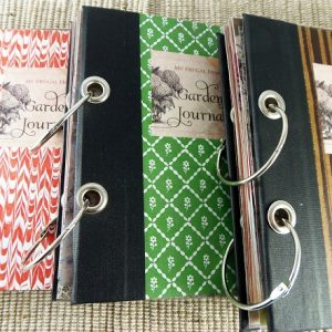 Reader's Digest Garden Journals
