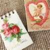 Valentine's Day Notepads - 2