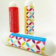 Set of Aromatherapy Inhalers