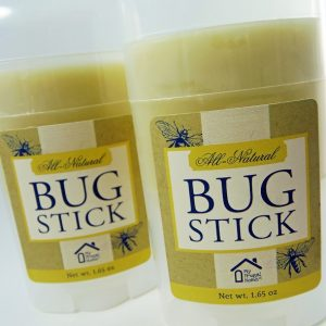 Bug Sticks