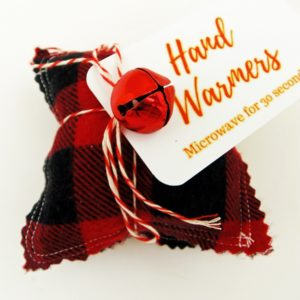 Microwaveable Hand Warmers