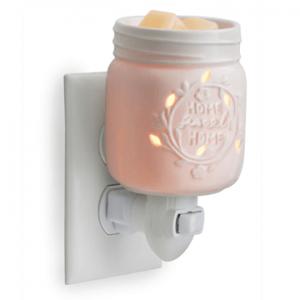 Plug-In Mason Jar Wax Melter