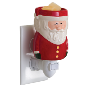 Santa Wax Plug-In Wax Melter