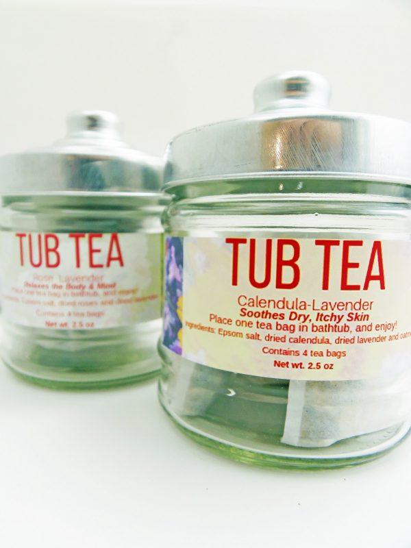 Tub Tea