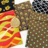 Microwave Potato Bag Fabric Options