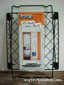 Locker Shelf
