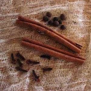 Mulled Cider Spices