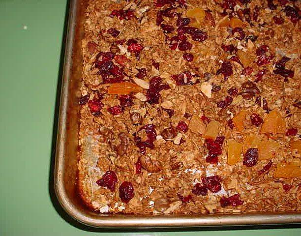 Granola - Step 5