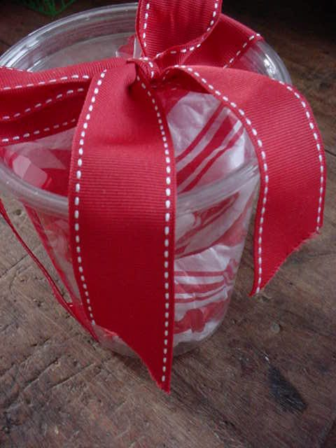 Recycled Gift Wrap 3