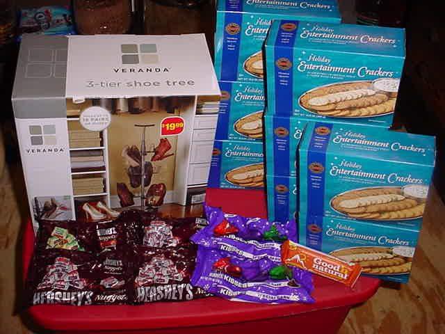 CVS After-Christmas Sale