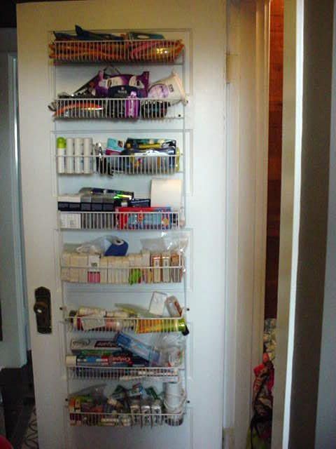 Health and Beauty Stockpile