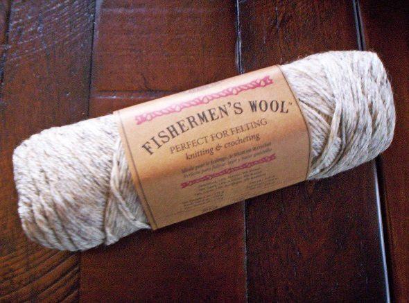 Fishermen's Wool