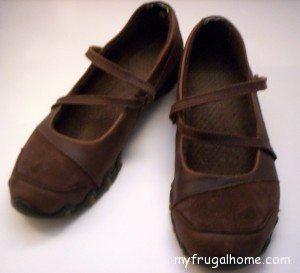 Brown Sketchers