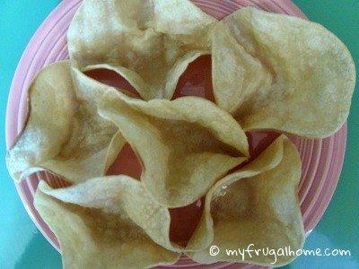 How to Make Taco Bowls