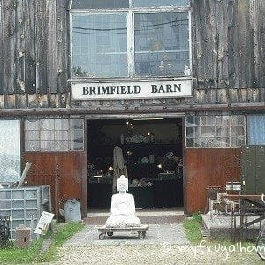 Brimfield Barn