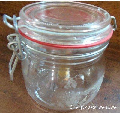 Clamping Jar