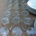 Ball Jar Glasses