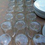 Ball Jar Glasses