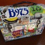 No-Waste Lunchbox