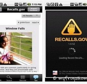 How to Check for Recalls