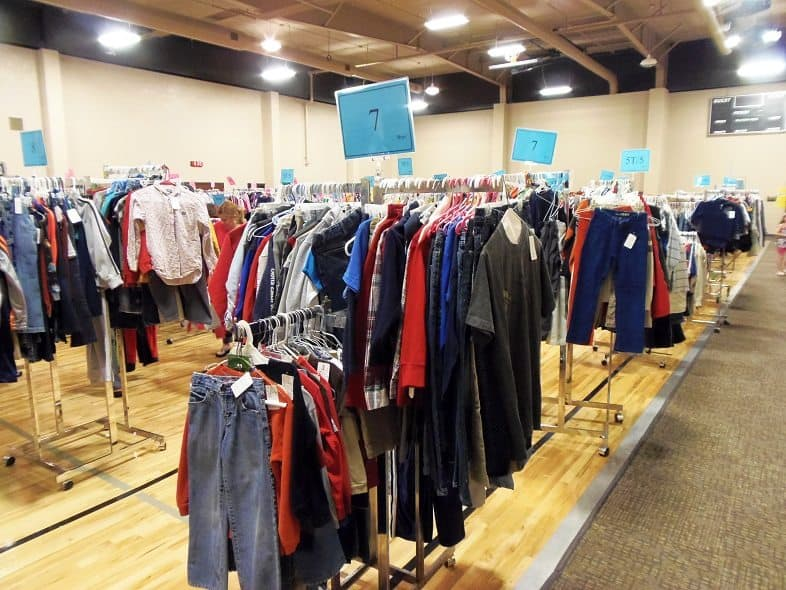 2a2ea5d9bca Kids  Consignment Sale Pricing Guide