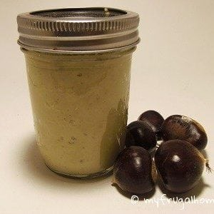 Chestnut Butter