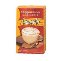 Instant Amaretto Cappuccino