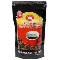 Breakfast Blend Coffee