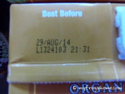 Chicken Broth Expiration Date