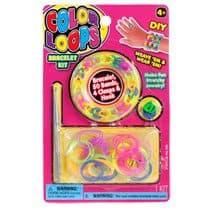 Color Loops Bracelet Kit