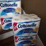 Cottonelle Toilet Paper