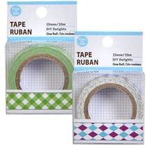 Decorative Paper Tape