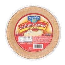 Graham Cracker Pie Crusts
