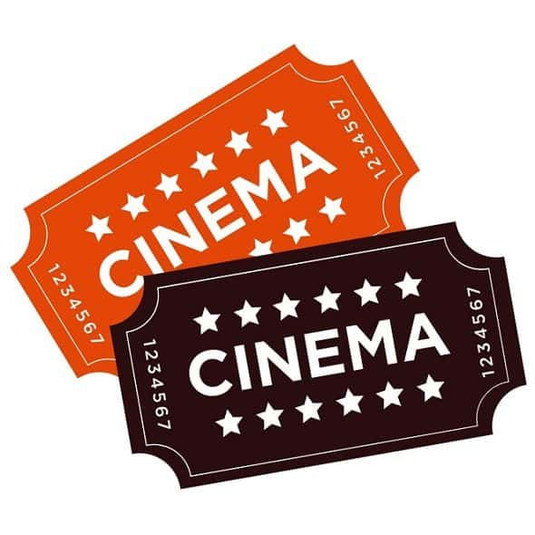 Attend Free Movie Screenings