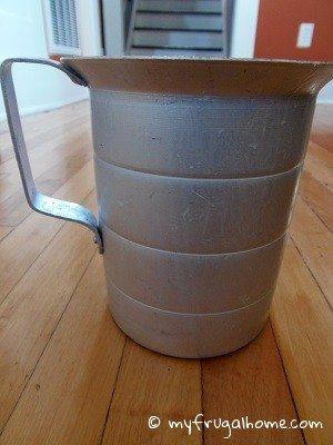 A Melting Pot