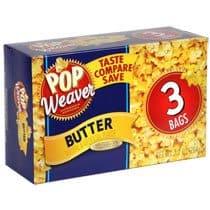 Pop Weaver Popcorn