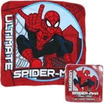 Spiderman Magic Towel