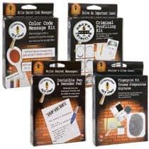 Toy Detective Kits
