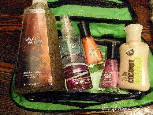 Beauty Kit