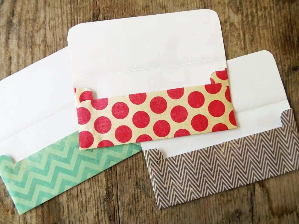 Gift Money Envelopes