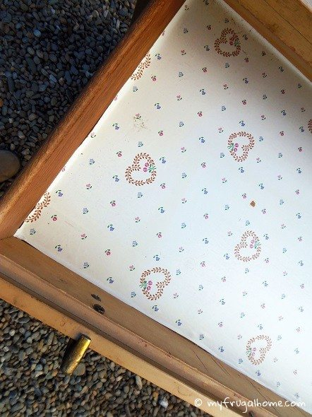 Dated Drawer Liners
