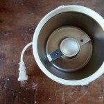 How to Clean a Coffee or Spice Grinder
