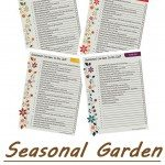 Seasonal Garden To-Do Lists