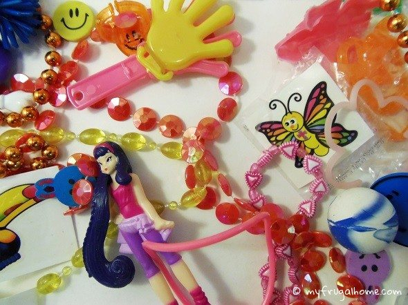 Toys and Trinkets