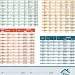 Printable Shoe Size Conversion Chart