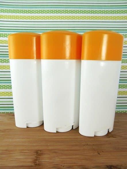 Homemade Bug Repellent Sticks