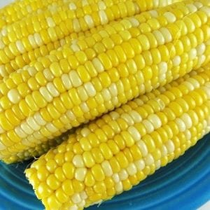 Crockpot Corn on the Cob