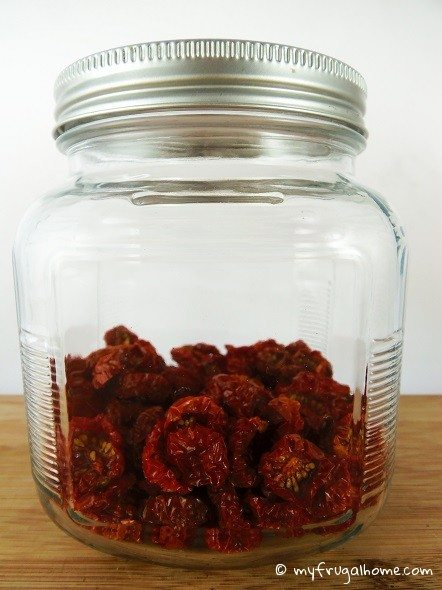How to Dry Tomatoes in a Dehydrators